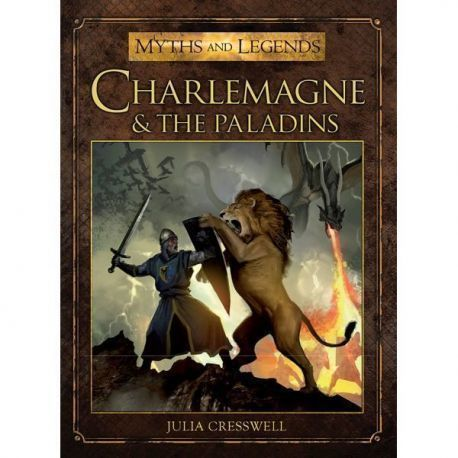 Charlemagne and the Paladins