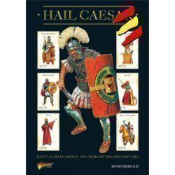 Hail Caesar (Español)
