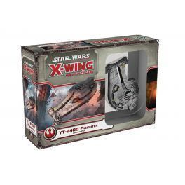 X-Wing: Carguero Yt-2400