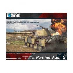 Panther Ausf G
