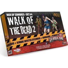 Zombicide: Walk of the Dead 2