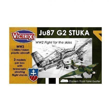 Ju87 G2 STUKA