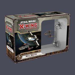 X-Wing: Los Mas Buscados