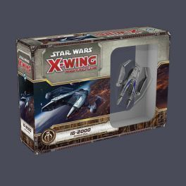 X-Wing: Ig-2000