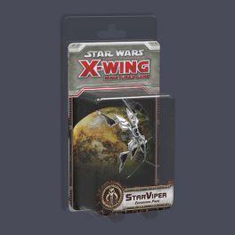X-Wing: Vibora Estelar