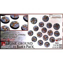 Stone Ground (16 Bases)