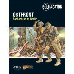 OSTFRONT: Barbarossa to Berlin. Bolt Action Supplement