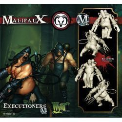 EXECUTIONERS (2 PACK)