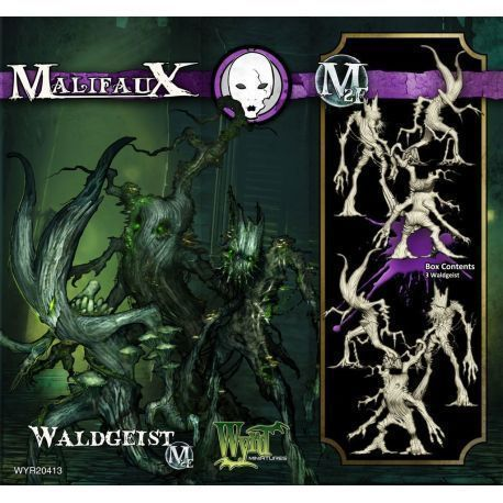 WALDGEIST (3 PACK)
