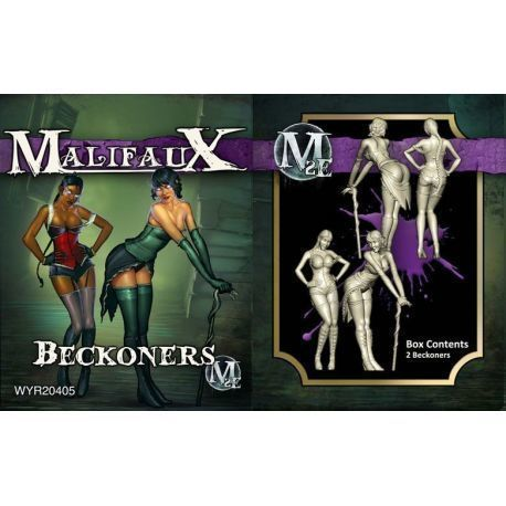BECKONERS (2 PACK)