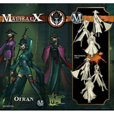 OIRAN (3 PACK)