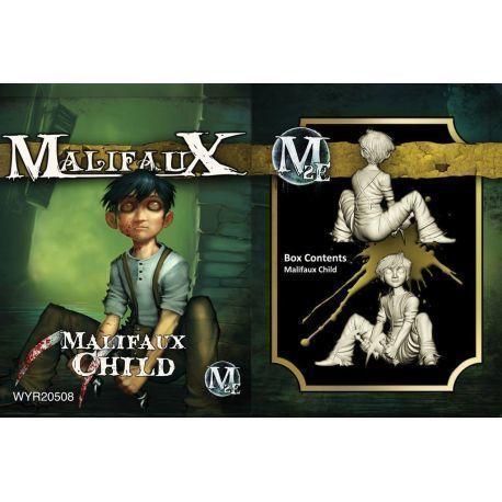 MALIFAUX CHILD