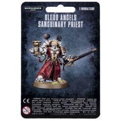 Blood Angel Sanguinary Priest