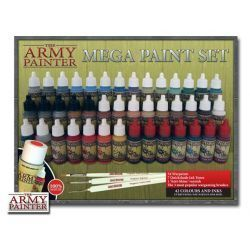 Warpaint Mega Paint Set