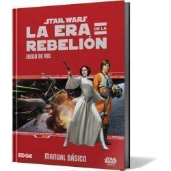Star Wars: La Era de la Rebelión (Libro)