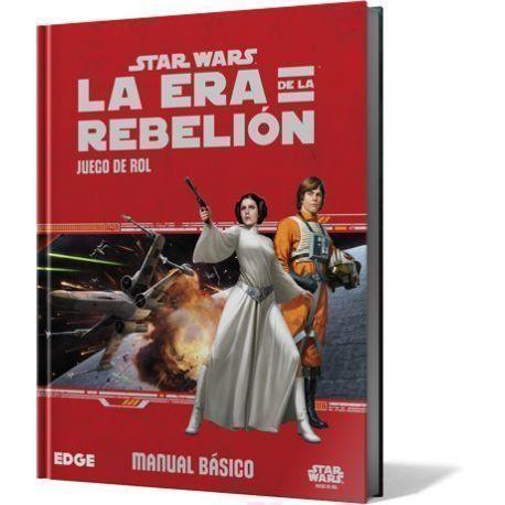 Star Wars: La Era de la Rebelión (Libro)