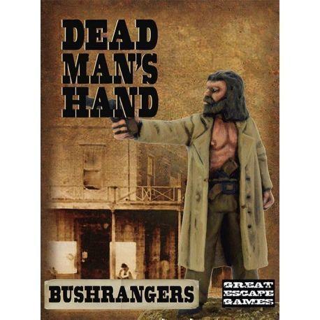 Bushrangers Gang