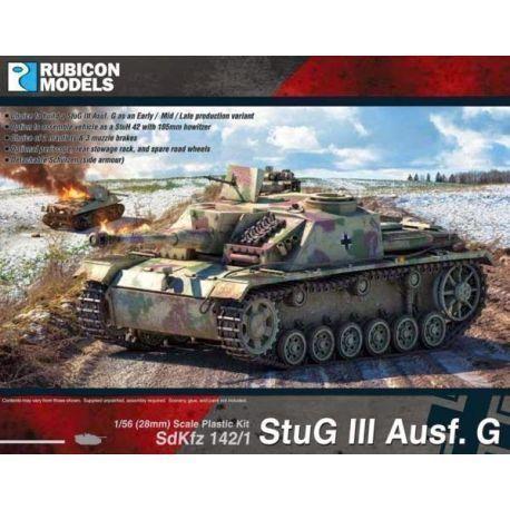StuG III Ausf G (SdKfz 142/1)