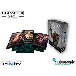 Classified Deck (English Version)