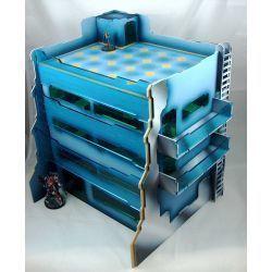 Tláloc Apartment