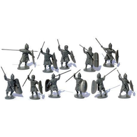 Carthaginian Citizen Infantry