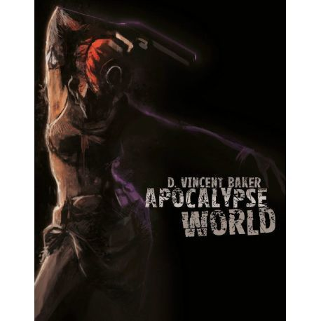 Apocalypse World