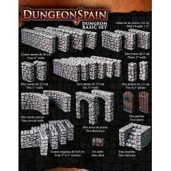 Dungeon basic set