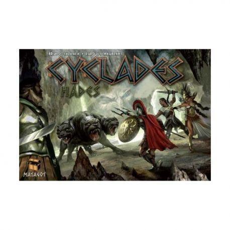 Cyclades Hades (Español)