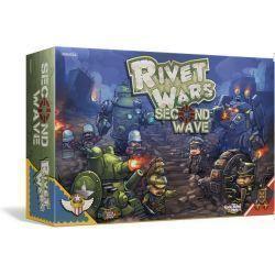 RIVET WARS. WAVE 2