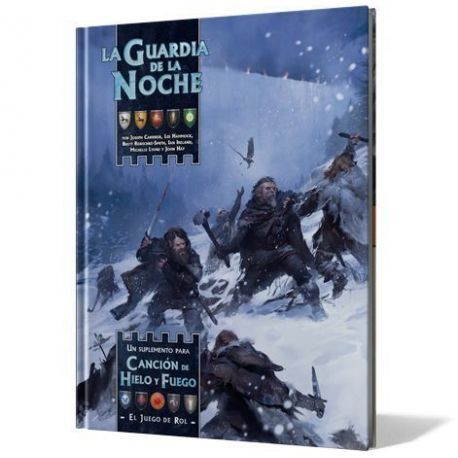 La Guardia de la Noche