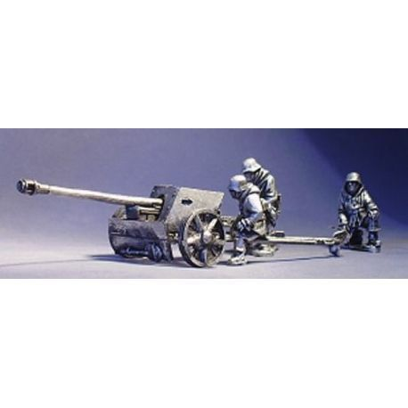 Late War German PaK40