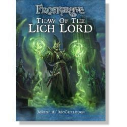 Thaw Of The Liche lord