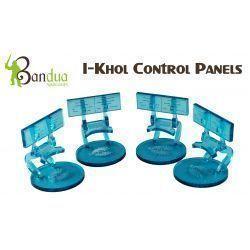 I-Khol Consoles pack