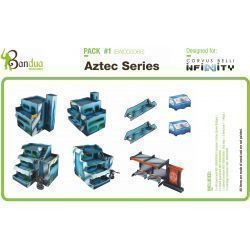 Pack1 Aztec Series