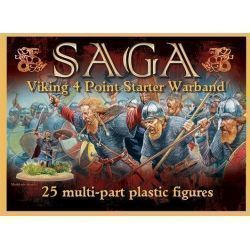 Plastic Viking Starter (4 points)