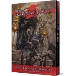 Dragon Age: Caja Avanzada (Set 3)