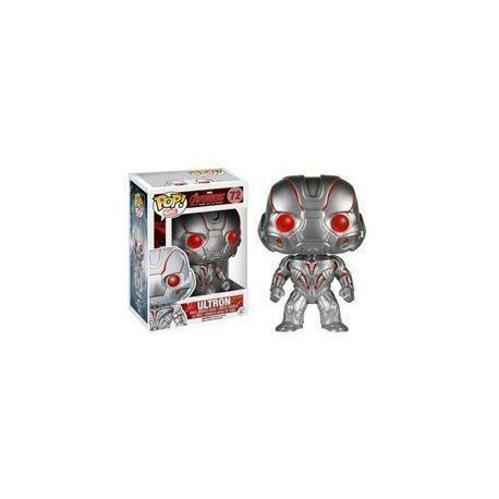 ULTRON FIGURA 10 CM VINYL POP AVENGERS AGE OF ULTRON