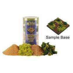 Basing Kit Summer Pasture (GFS002+013+019+021)