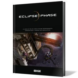 Eclipse Phase Reglamento