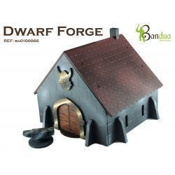 Dwarf Forge