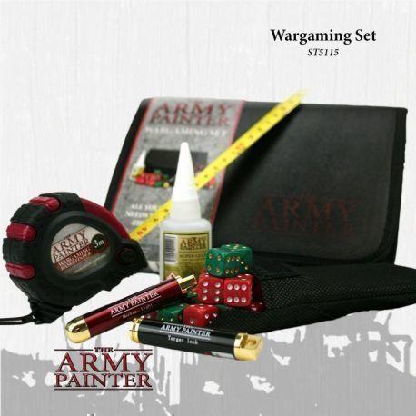 Starter Set - Wargaming Set