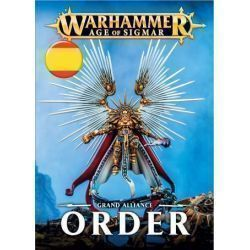 Grand Alliance: Order (Español)