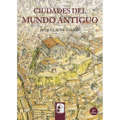 Ciudades en el Mundo Antiguo