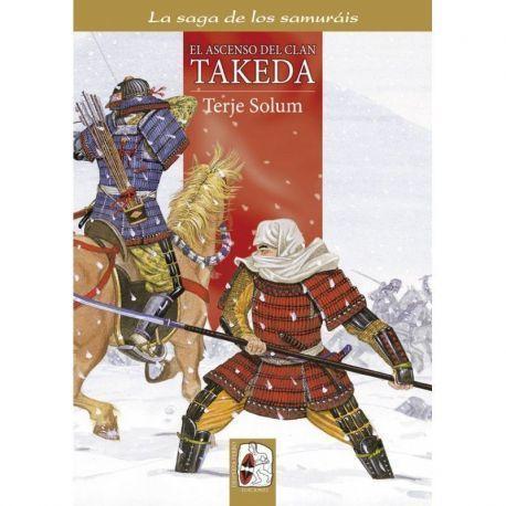 El ascenso del clan Takeda