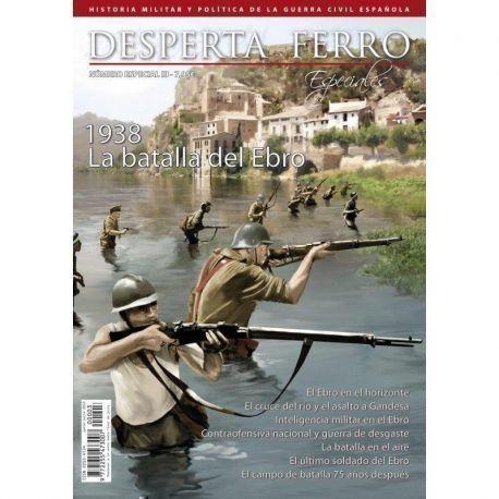 1938. La batalla del Ebro
