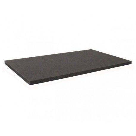 DS004B 4 mm (0,16 Inch) Figure Foam Tray double-size Topper