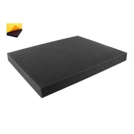 FS030RS 30 mm (1,2 Inch) Figure Foam Tray full-size Raster self-adhesive