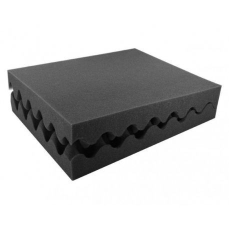 FS070N 70 mm (2.8 Inch) Convoluted foam full-size 2pcs.