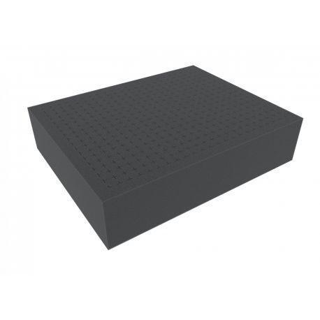 FS080R 80 mm Figure Foam Tray full-size Raster
