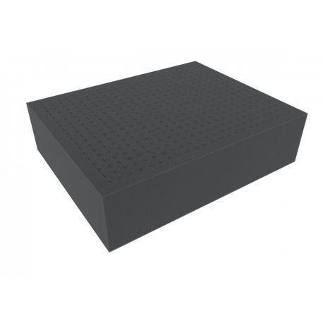 FS090R 90 mm Figure Foam Tray full-size Raster